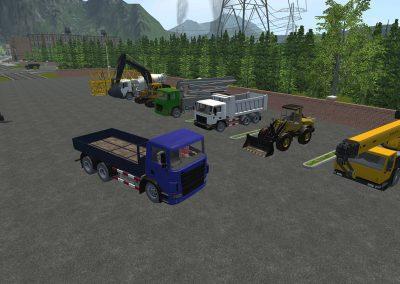 Gameplay Truck - CS PRO